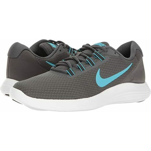 Nike Other - NIKE MENS LUNARCONVERGE RUNNING SHOES #852462-014